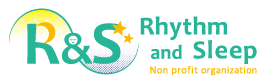 R&S 睡眠リズム障害患者会 logo